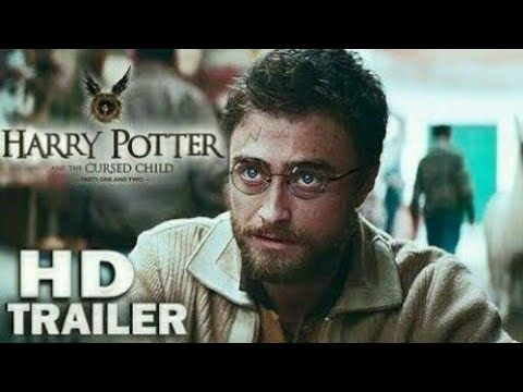 Download Harry_Potter_and_the_Cursed_Child_Trailer_(2019) | New Hollywood Movie Trailer HD Video