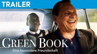 Trailer of Green Book (2018)