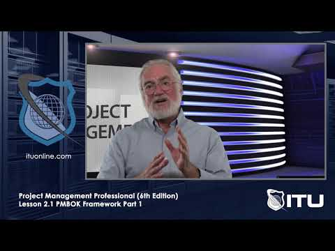 * Exam Updated * Project Management Professional (PMP) - Lesson ...