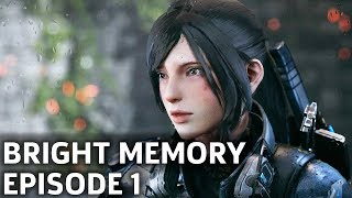 Bright Memory Episode 1 Gameplay Live