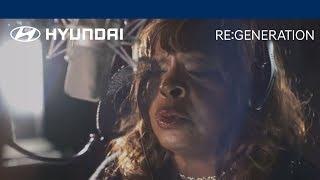 "Music Video: The Crystal Method ""I'm Not Leaving"" | RE:GENERATION | Hyundai"
