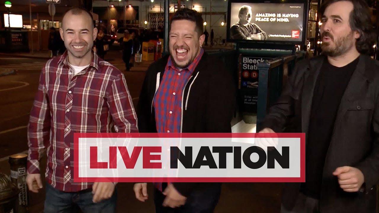 The tenderloins tickets tour concert information live nation uk impractical jokers wheres larry m4hsunfo