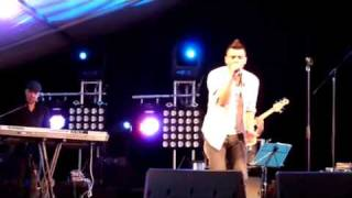 Anthony Callea Heartbeat