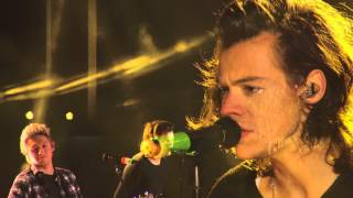 One Direction   Little Things (Live TV Special)