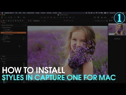 capture one styles download torrent