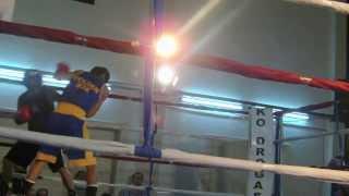 preview picture of video 'ruben casero vs gaston ledesma'