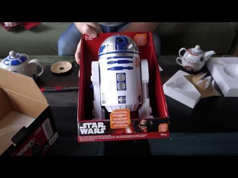 ShelfLife Spotlight: Star Wars Küchenhelfer