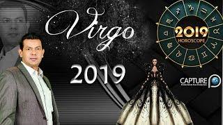 Virgo Horoscope 2018 / 2019 || burj e sumbla 2018 / 2019