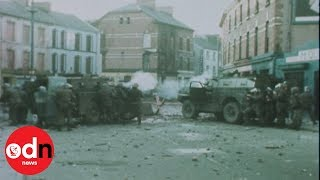 Bloody Sunday 1972: The day's events explained