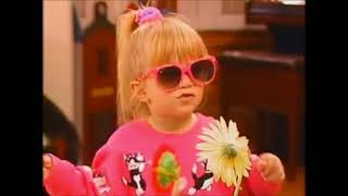 Mary-Kate Olsen - Quotes On Full House (Part 1)