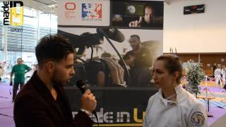 Interview Tournoi Porthos Lyon