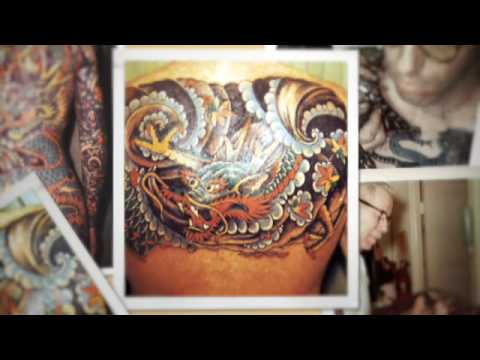 Norman Collins History As A Tattoo Artist Sailor Jerry