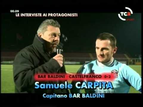 Preview video BAR BALDINI - A.S. CASTELFRANCO 0 - 2