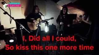 The Struts - Kiss This Lyrics