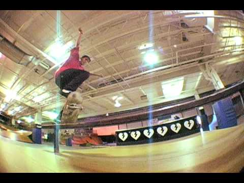 Woodward Philly Montage