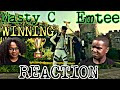 EMTEE FT NASTY C - WINNING ( Official Music Video) | REACTION