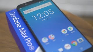 Asus Zenfone Max Pro (M1) ZB601KL Review with It's Pros & Cons