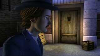 Back to the Future the Game - Episode 2 Part 3 Emmett L Brown