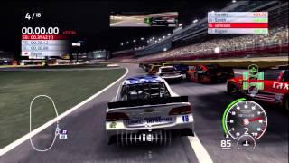 NASCAR THE GAME 14 : NASCAR 2014 ALL STAR RACE CHARLOTTE
