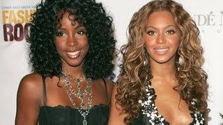 Kelly Rowland Reveals Beyoncé's Response To Dirty Laundry