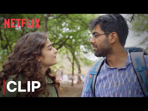 Little Things Season 3 | Mithila Palkar Helps Dhruv Sehgal Settle In | Netflix India