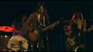 Joseph Arthur  - Sunrise Dolls  10/17/08 live