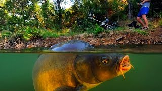 Снилась рыбалка к чему это