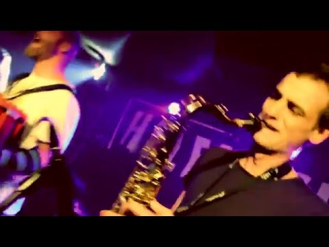 Helemese - Helemese - Bublinky (Official Křest Brno video)