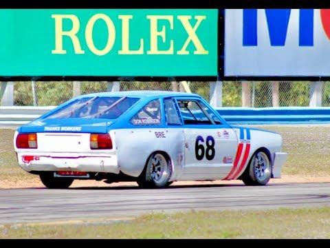 SCCA Turkey Trot Double Sarrc Sebring  Raceway November