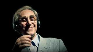 4.Strada dell'est, Franco Battiato, Studio Collection (CD2) + Testo
