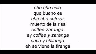 Che Che Cole Hector Lavoe Con Letra