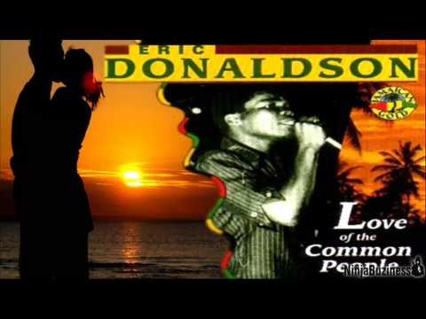 Eric Donaldson - Miserable Woman