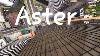 Aster Fpv - Ville