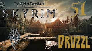 Making Needed Materials - [51] - Let's Stream Ultimate Skyrim 4.0