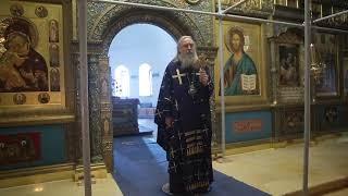 Высокопреосвященнейший ФЕОГНОСТ, Архиепископ Сергиево-Посадский