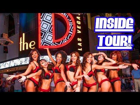 The D Las Vegas Casino Hotel Review by 911Reviews.com