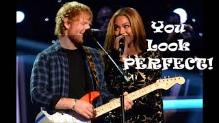 Ed Sheeran  Perfect Ft Beyonce One (1) Hour Long Loop [Long Version]