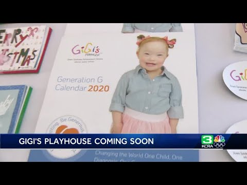 Down syndrome achievement center to open in Sacramento