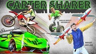 SUPER EPIC CHANNEL TRAILER!! (CARTER SHARER)