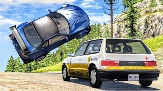 human error 2  beamng drive crashes amp fails