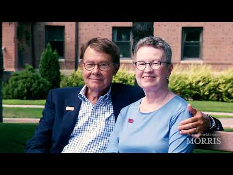 University of Minnesota-Morris - video