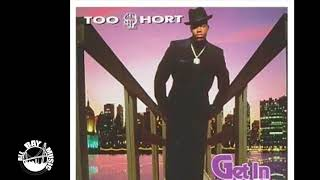 Too Short -  Im a Player  (HQ)