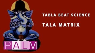 Tabla Beat Science: Magnetic - YouTube