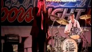 I Can't Take It - Cheap Trick tribute band ""