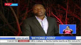 Mama wa Taifa Bi. Margret Kenyatta kushiriki katika mbio za Beyond Zero