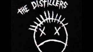 The Distillers - City Of Angels