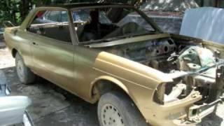 mercedes w123 coupe restoration - मुफ्त ऑनलाइन