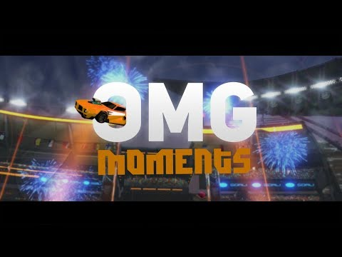 Rocket League OMG Moments (KRONOVI DOMINATES MUSTY WITH 3/4 AIR DRIBBLE) EP.25