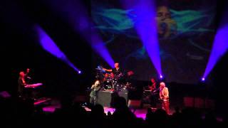 Robby Krieger and Ray Manzarek- Love her Madly/Peace Frog/when the music is over
