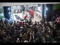 Store в ТРЦ Galleria Minsk [29.09.17] – Полная версия